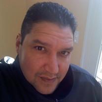 Vincent A. Perez