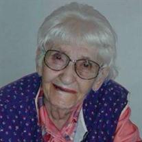 Mrs. Evelyn H. Mahr