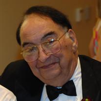 Alexander C.  Susan
