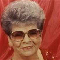 "Ms. Mabel ""Tootsie"" Marie Hopper"