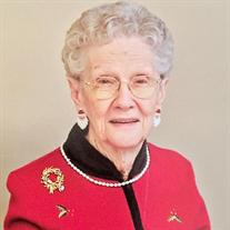 Ida M. Giles