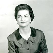 Celesta F. Cullen