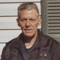 Ronald Sidney Huffman