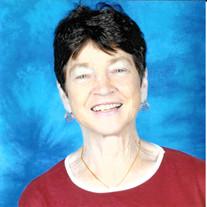 Carolyn Sackhoff Khalid