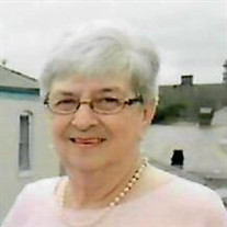 Susie Borne Roberts