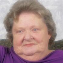 Nellie Marie Gorham