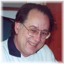 David Enfield