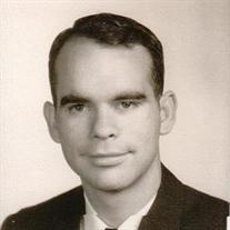 Joseph  Stanley (Stan) Lunday