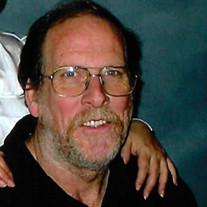 Mike A. Lenz