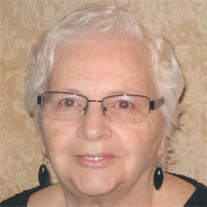 Marlene Pitman