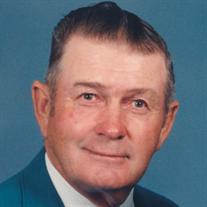 'Butch' P. Rasmussen
