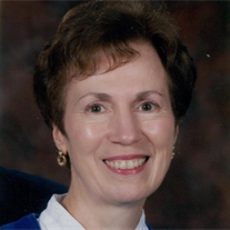 Patricia Jean McDermott