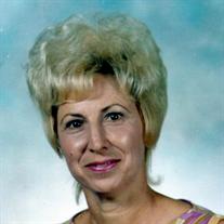 Georgia Thacker