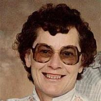 Ida Cleone Miller