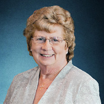 Joan M. Babcock Dougherty