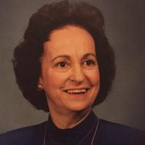 Irene Kalantzis
