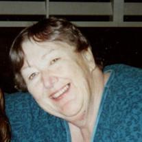Mrs. Edith Lowry
