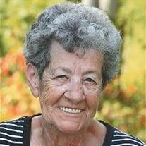 Beverly Scott