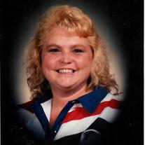 Joyce Darlene Lamproe