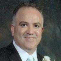 Joseph Michael Minai
