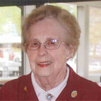 Mildred Veronica Moeller