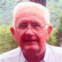 William D. Crooks Jr.