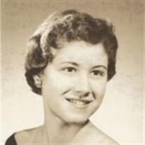 Clare Ann Wulker