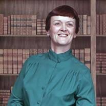 Janet Sullivan Horstman