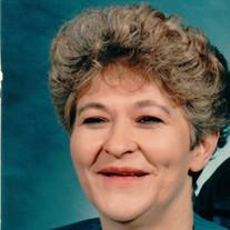Mrs. Martha Jane  Price