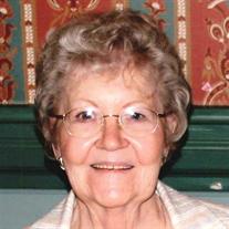 Ruth L. Warden