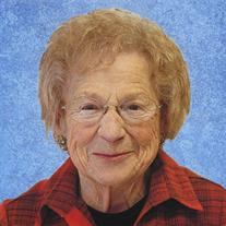 Arlene M. Jahn