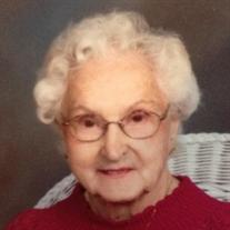 Pauline  C. Jones Henderson