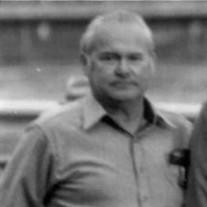 Joel D. White