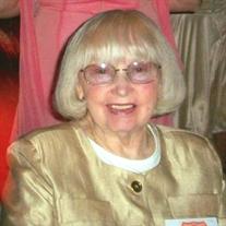 Annie Florence Henderson