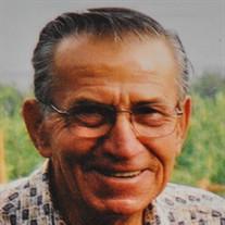 Paul D Evezich