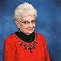 Barbara W Murphy