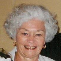 Catherine M. Farewell
