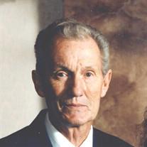 Donald Francis Meacham