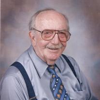 Von A. Jones Sr.