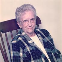 Martha  Elizabeth Lawson