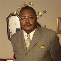 Rev. Stephen Jerome Watson