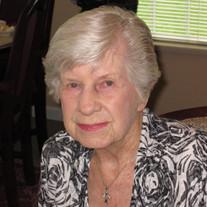 Myrtle E. McKee