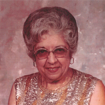 Josephine J. Smith