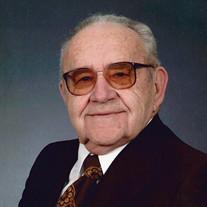John  Joseph Jurcich Jr.