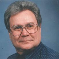 Thomas Eugene Stevenson