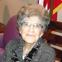 Bernice V. Pearson