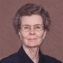 Elizabeth M. Peckham