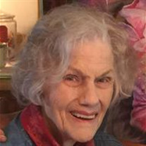 Mattie Lou Brown
