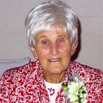 Ruth Aarshaug Parmley
