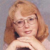 Pamela Ann Hedlund